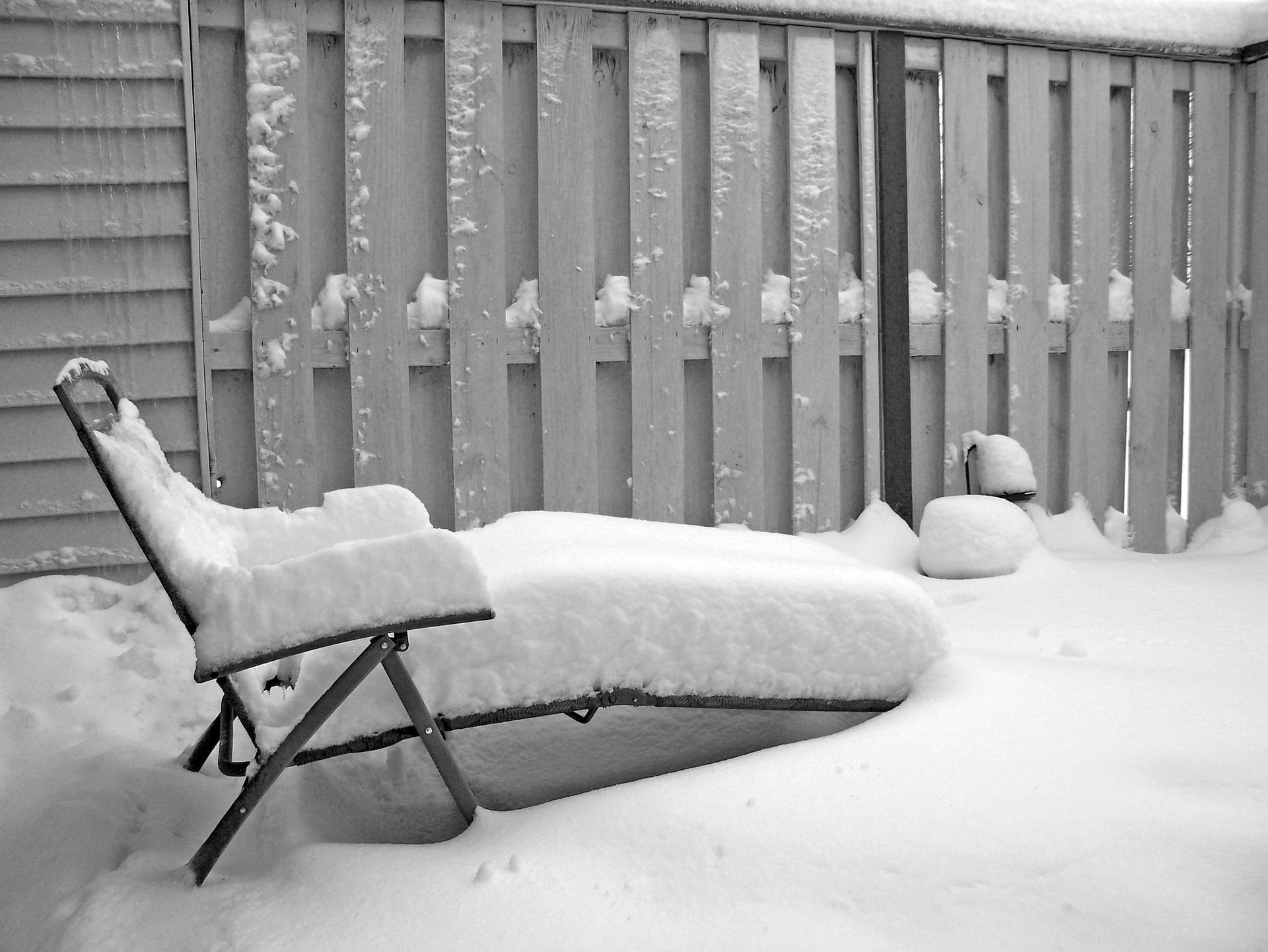 Heating Solutions for Your Patio During Winter - Aspen Homes for Sale