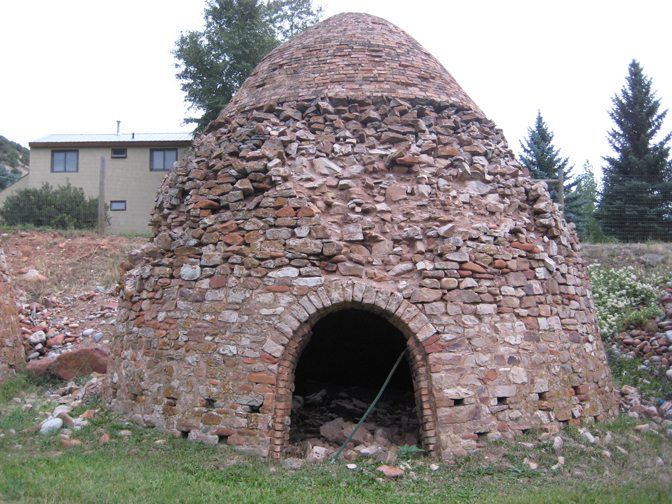 basalt kilns