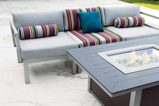 telescope casual patio furniture - aspen spas | aspen spas of st. louis