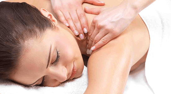 Swedish Massage Aspen