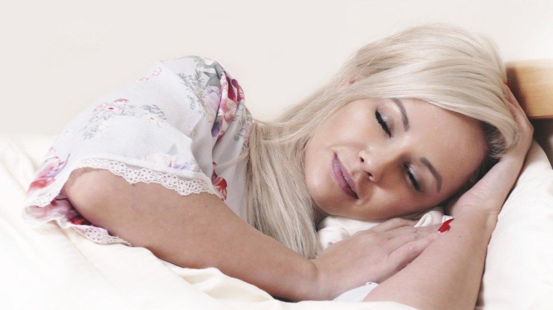 Troubles du sommeil ? La solution pour les autistes