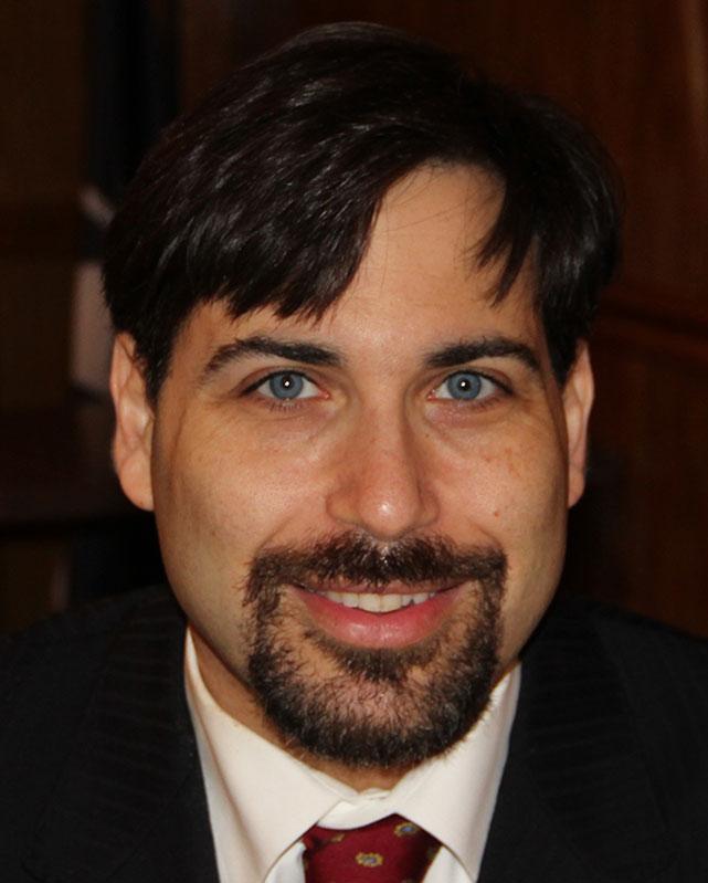 Daniel R. Rajczyk