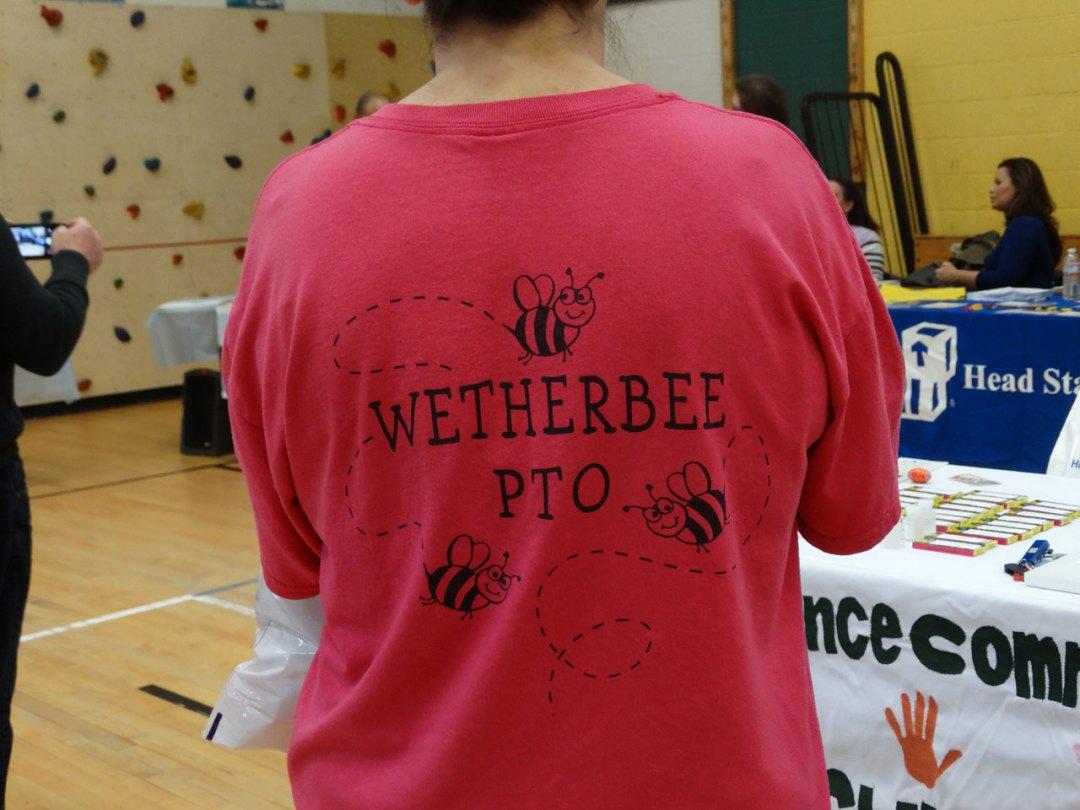 Wetherbee Community Fair