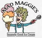 Mad Maggie's Homemade Ice Cream