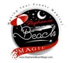 Stephanie Beach Magic
