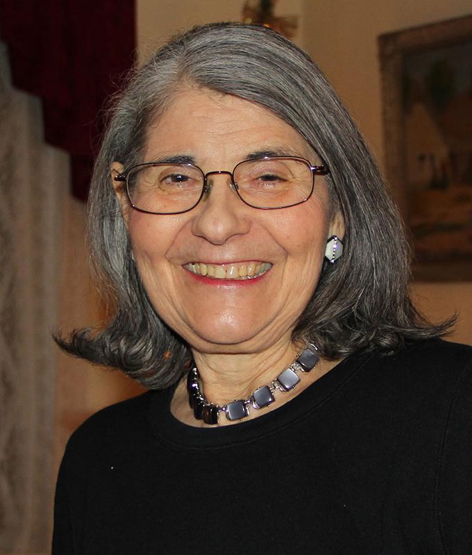 Katalin M. Baltimore