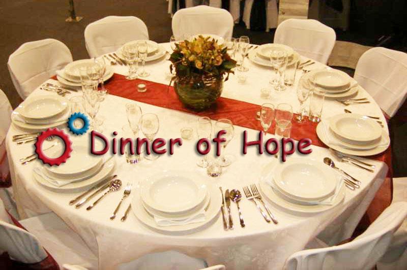 Dinner of Hope