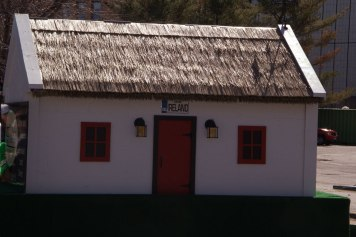 The Irish Cottage