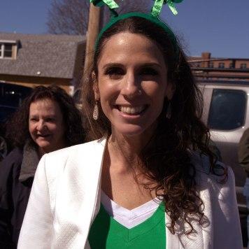 State Rep. Diana DiZoglio