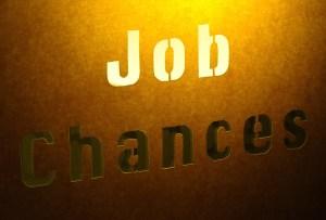 job chances