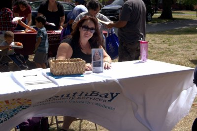 Southbay Community Services