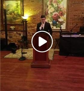 Andy Vargas - Video