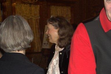 Jane Thiefels
