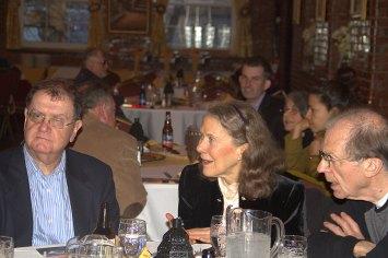 Steve Gordon, Jane Thiefels, Richard Katsiane