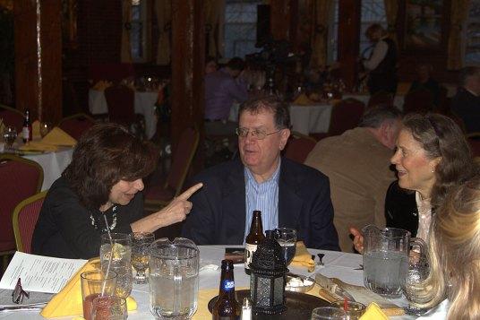 Joan Kulash, Steve Gordon, Jane Thiefels
