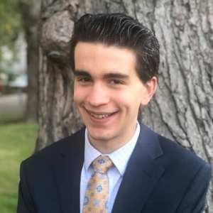 Josiah Morrow