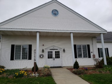 First Presbyterian Church, Haverhill, MA