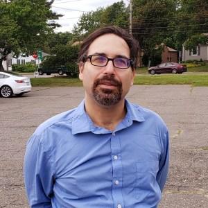 Daniel Rajczyk - AWorks Executive Director