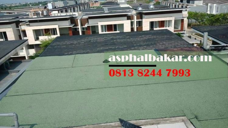 Whatsapp : 08 13 82 44 79 93 - membran waterproofing anti bocor di  Sukatani, Kabupaten Tangerang
