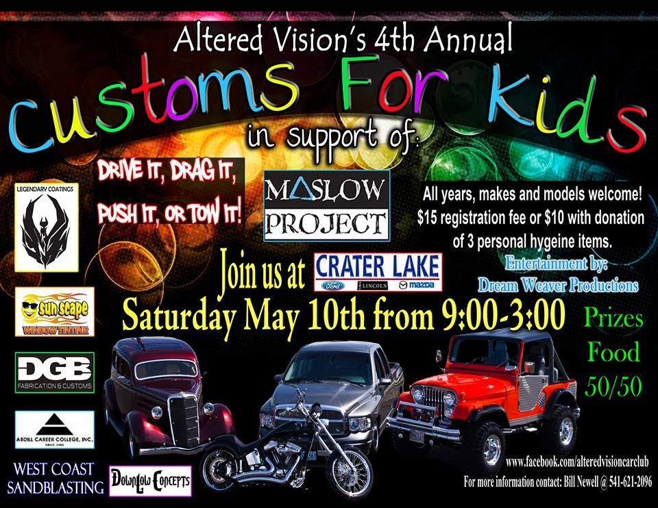 2014-05-10 Altered Visions Kids