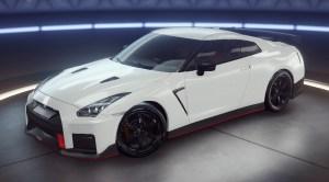 Nissan GT R Nismo