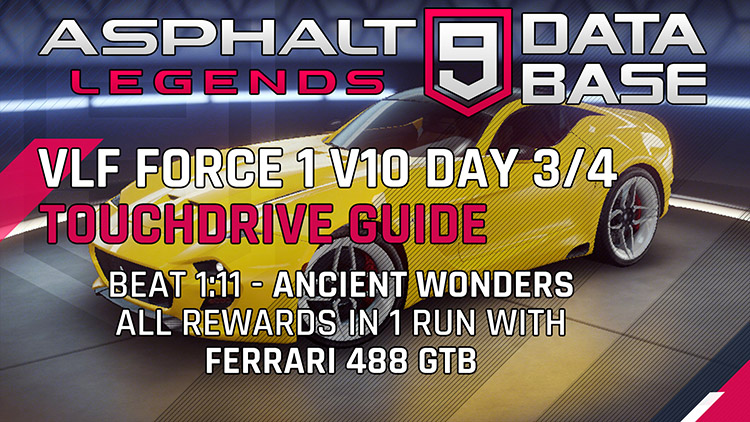 vlf force day 3_4 ancient wonders feat