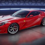 Ferrari 812 Superfast Asphalt 9 Legends Database