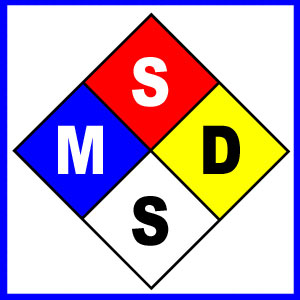 Whmis Labels Template  workplace hazardous materials