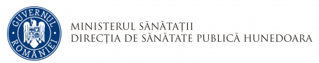 Direcția de Sănătate Publică Hunedoara