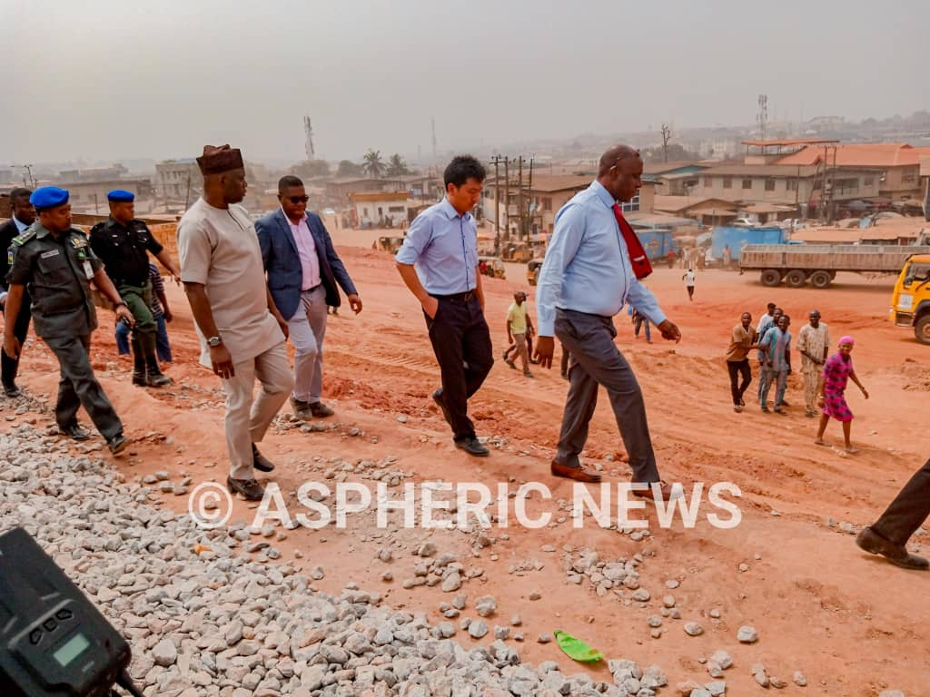 asphericnews-amaechi inspection