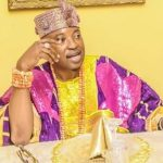 Breaking: Osun Traditional Council suspends Oluwo for six months