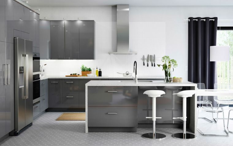 Ikea Kitchen Photo 45 Inspirational Design Ideas To See A Spicy Boy