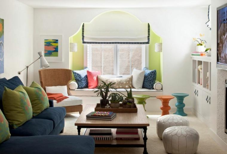 modern moroccan living room model some