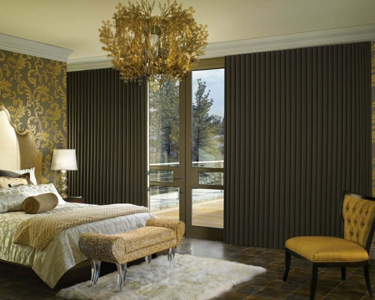 modern and contemporary design curtains