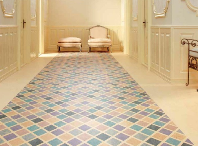 Lino Sol The Ideal Solution For Flooring A Spicy Boy