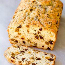 The Best Sweet Irish Soda Bread | ASpicyPerspective.com