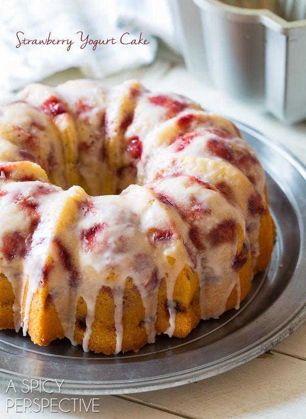 Keto Blueberry Cake Recipes
