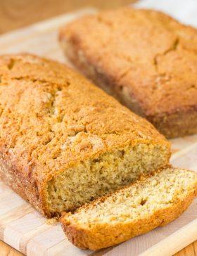 Jamaican Johnny Cakes Recipe