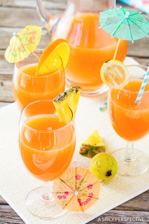Hawaii Cocktail