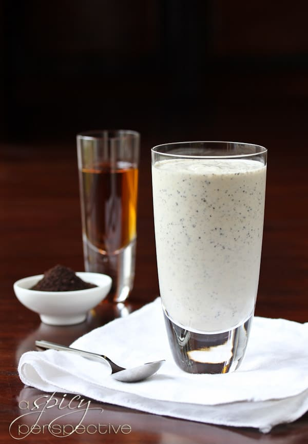 Brandy Java Ice