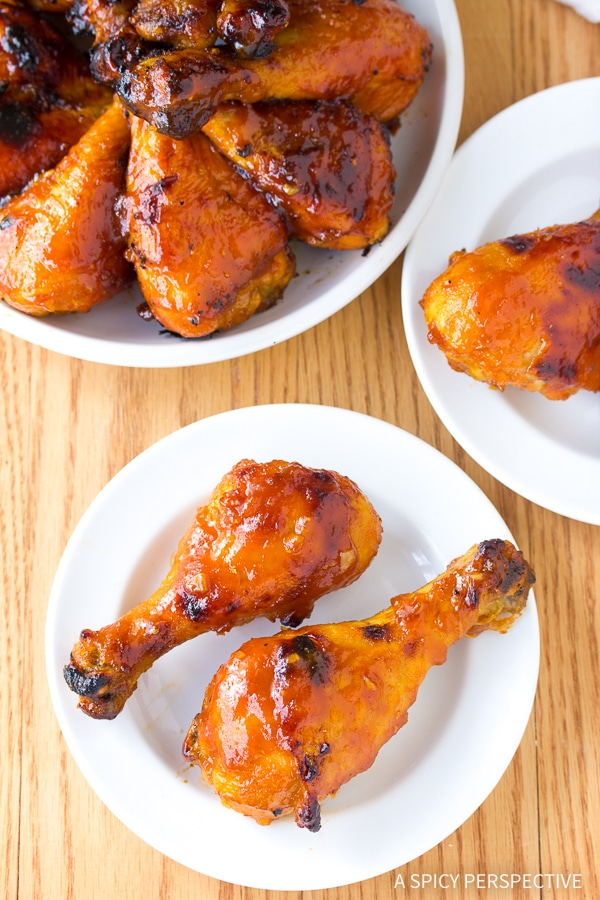 Chicken Drumstick Recipes #ASpicyPerspective