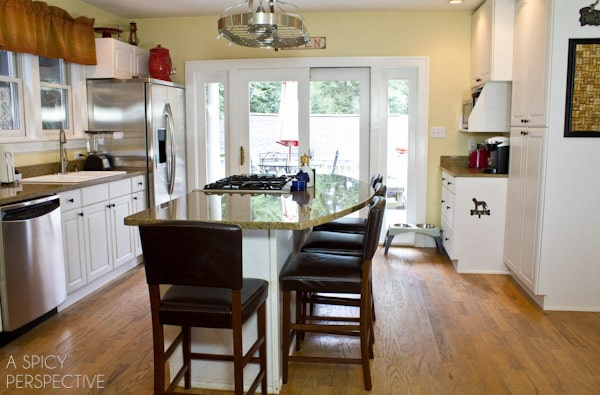 A Spicy Perspective Kitchen Makeover- Help Me Pick My Shenandoah Cabinetry