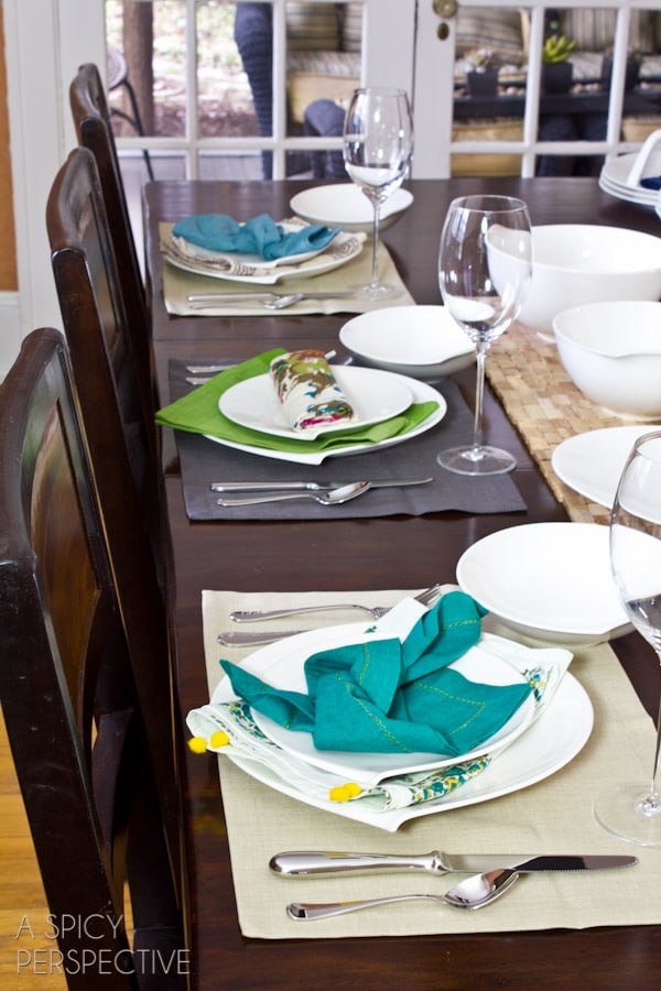 How To: Easy Dinner Party Ideas and Tips #howto #partyplanning #party