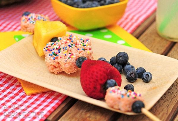 Easy Healthy Lunch Ideas   ASpicyPerspective.com #backtoschool #lunch #schoollunch #lunchbox