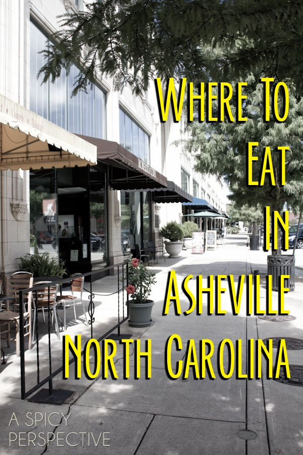 Best Asheville Restaurants - Where to Eat in Asheville NC