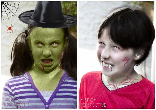 Halloween Photo Edits #halloween