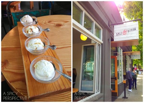 Portland, Oregon: A Culinary Adventure #travel #portland #oregon
