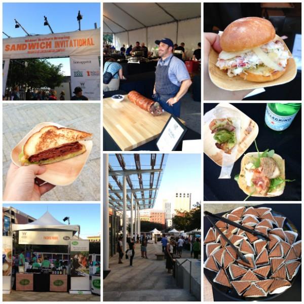 Portland, Oregon: A Culinary Adventure #travel #portland #oregon #feastportland