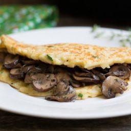 Boxty: Irish Potato Pancakes