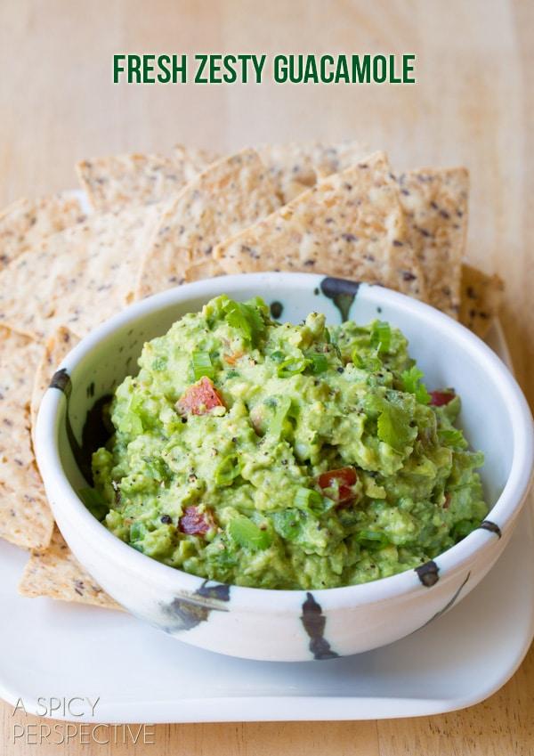 Guacamole Recipe Easy #ASpicyPerspective #Guacamole #GuacamoleRecipe #GuacamoleRecipeEasy #HowtoMakeGuacamole #BestGuacamoleRecipe #GuacamoleRecipeSimple #Simple #Easy #Best #Dip #Mexican #Vegan #Vegetarian